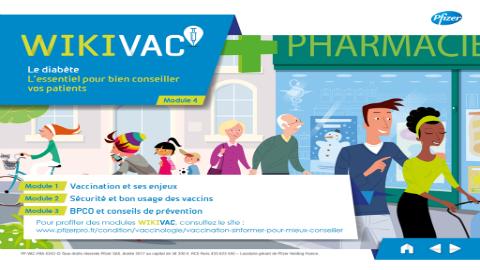 Elearning Pharmacien module 4